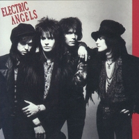 Cover of the track Electric Angels