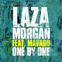 Couverture du titre One By One (feat. Mavado) - Single