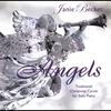 Couverture de l'album Angels - Traditional Christmas Carols for Solo Piano