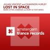 Couverture de l'album Lost in Space - EP