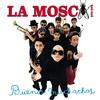 Couverture de l'album Buenos muchachos
