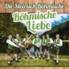 Cover of the album Böhmische Liebe