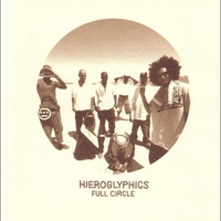 Cover of the track Full Circle