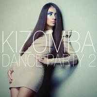 Couverture du titre Kizomba Dance Party, Vol. 2 (Sushiraw)