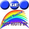 Cover of the album Not Riots - EP
