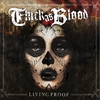 Cover of the album Living Proof