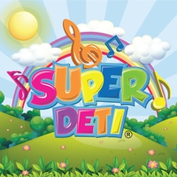 Cover of the track Superdeti