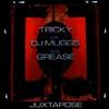Cover of the album Juxtapose