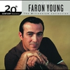 Cover of the album The Best of Faron Young the Millennium Collection