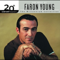 Couverture du titre The Best of Faron Young the Millennium Collection