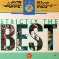 Cover of the track Strictly the Best 33