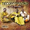 Cover of the album Keme Borama