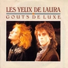 Couverture de l'album Les yeux de Laura - Single