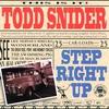 Couverture de l'album Step Right Up
