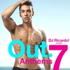 Cover of the album DJ Ricardo Presents Out Anthems 7