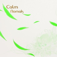 Cover of the track Calm