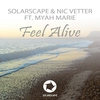 Couverture du titre Feel Alive (Dub Vocal Edit) [feat. Myah Marie]