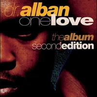 Cover of the track One Love
