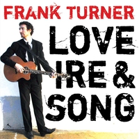 Cover of the track Love Ire & Song