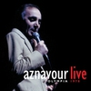 Cover of the album Aznavour Live: Olympia 1972