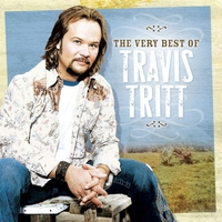Cover of the track The Very Best of Travis Tritt (Remastered)