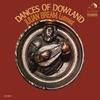 Cover of the album Dances of Dowland