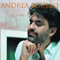 Cover of the track Cieli di Toscana