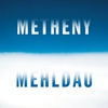 Cover of the album Metheny Mehldau