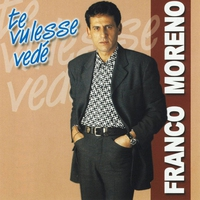 Cover of the track Te vulesse vede'