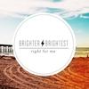 Couverture de l'album Right for Me