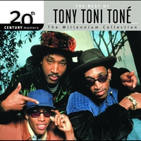 Couverture du titre 20th Century Masters - The Millennium Collection: The Best of Tony! Toni! Toné!