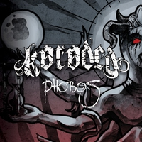Cover of the track Phobos - EP