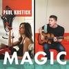 Couverture de l'album Magic - Single