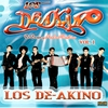 Cover of the album Los Deakino (Vol. 1)