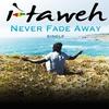 Couverture de l'album Never Fade Away - Single