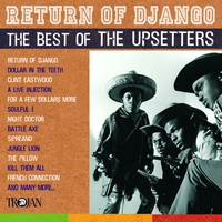 Cover of the track Return of Django: The Best of the Upsetters
