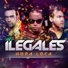 Couverture de l'album Hora Loca - Single