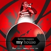 Couverture de l'album My House - Single