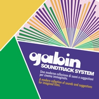Cover of the track Soundtrack System