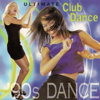 Cover of the track Ultimate Club Dance 90s