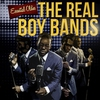 Cover of the album Essential Oldies - The Real Boy Bands