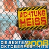 Cover of the album Achtung Heiss - Die besten Oktoberfest-Hits 2008