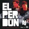 Cover of the track El Perdon