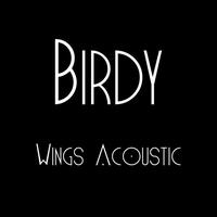 Couverture du titre Wings (Acoustic) - Single