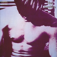 Cover of the track The Smiths (Remastered By Johnny Marr)