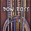 Cover of the album Don Ross