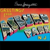 Cover of the album Greetings From Asbury Park, N.J.