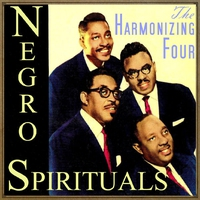 Cover of the track Negro Spirituals