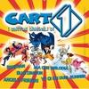 Couverture de l'album Cartuno