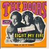 Cover of the track Light My Fire (filler)
